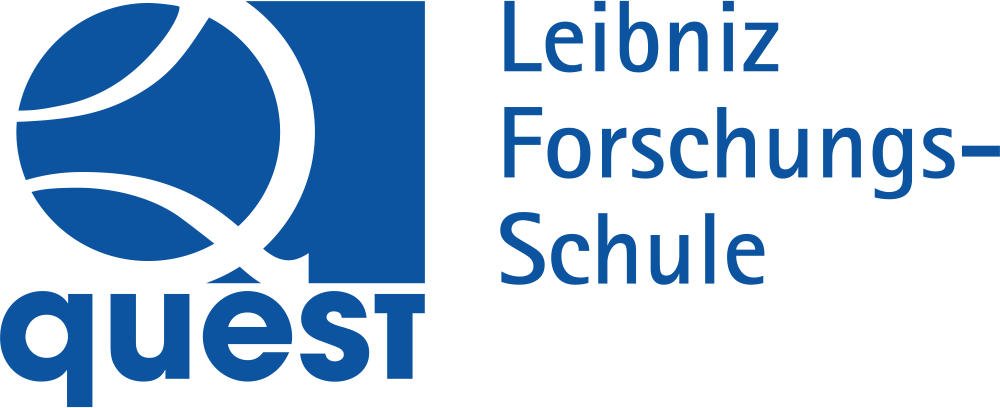 Logo QUEST Leibniz Research School